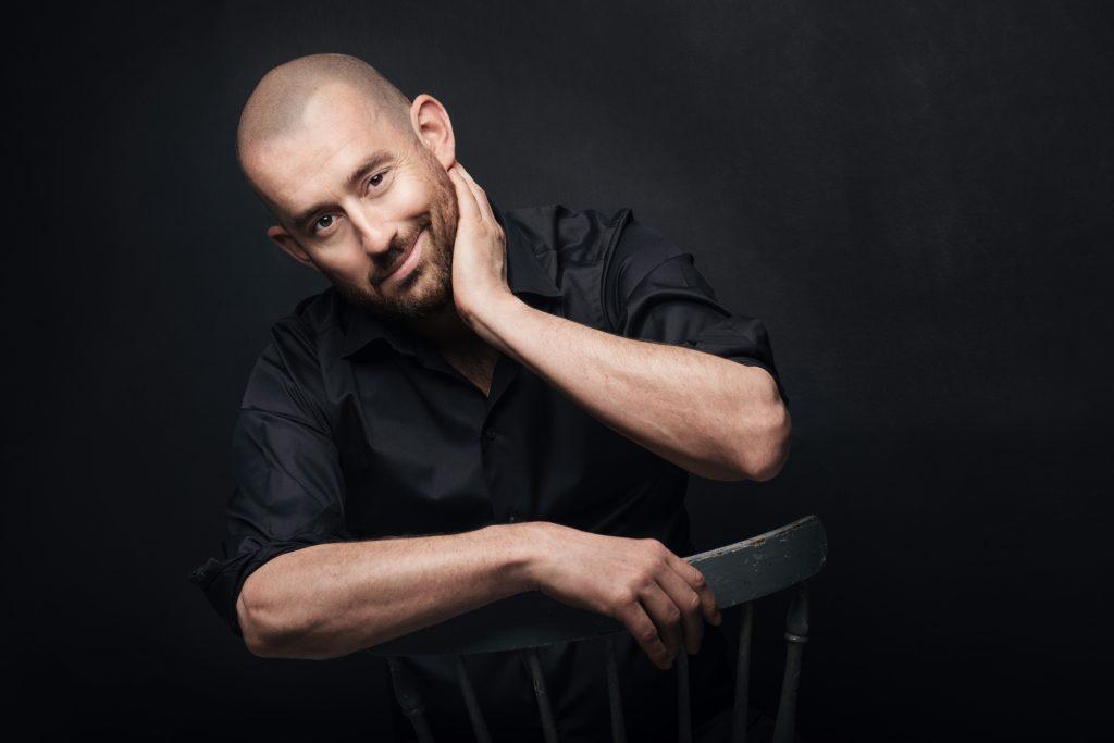 Johannes Weisser, baryton