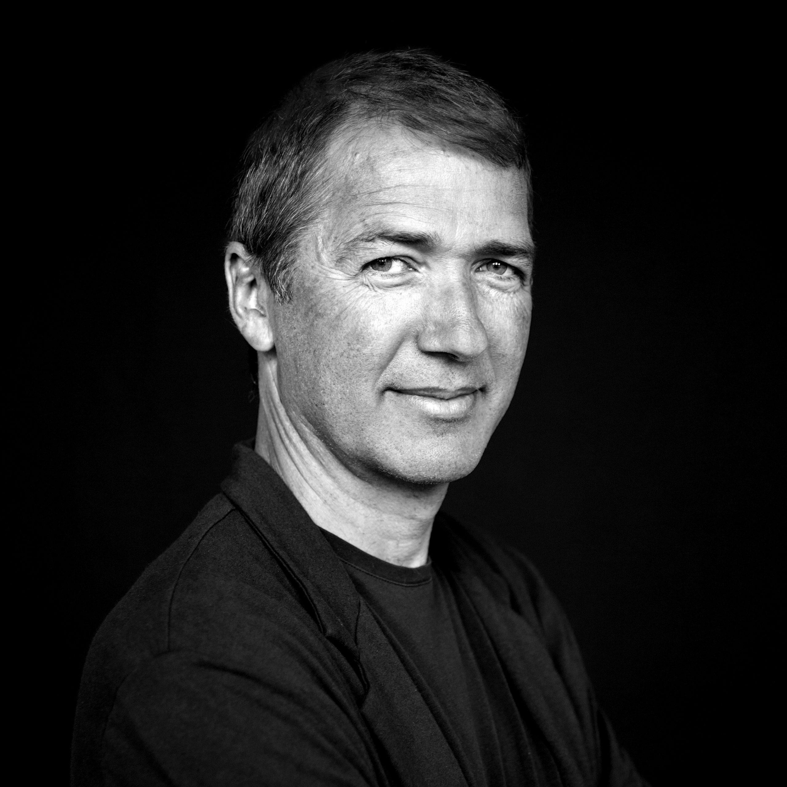 Knut Vaage, portrett av komponisten