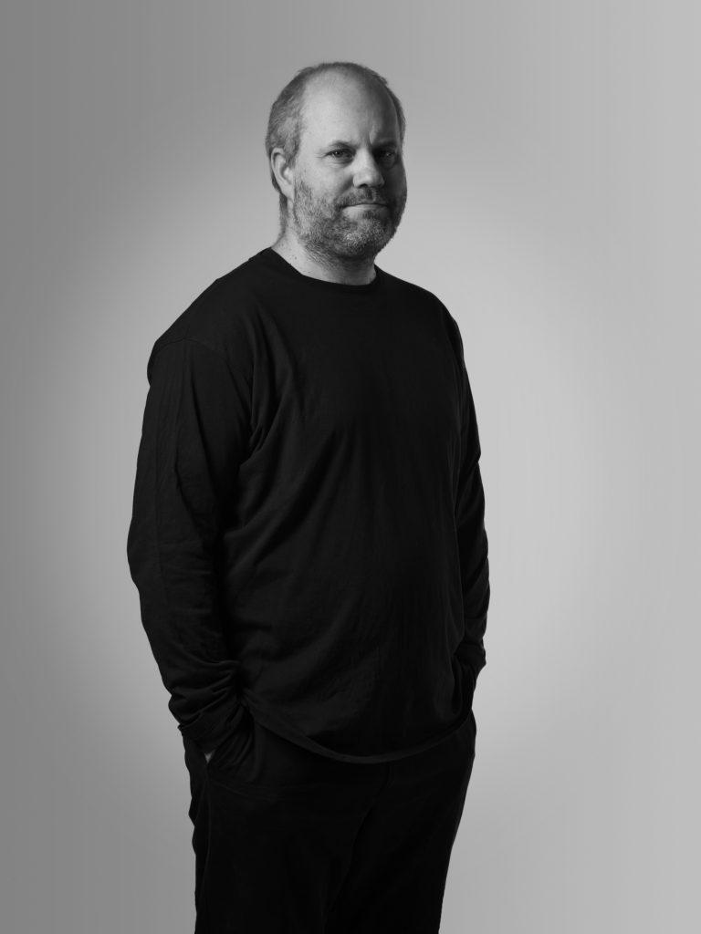 Nils Anders Mortensen, pianist
