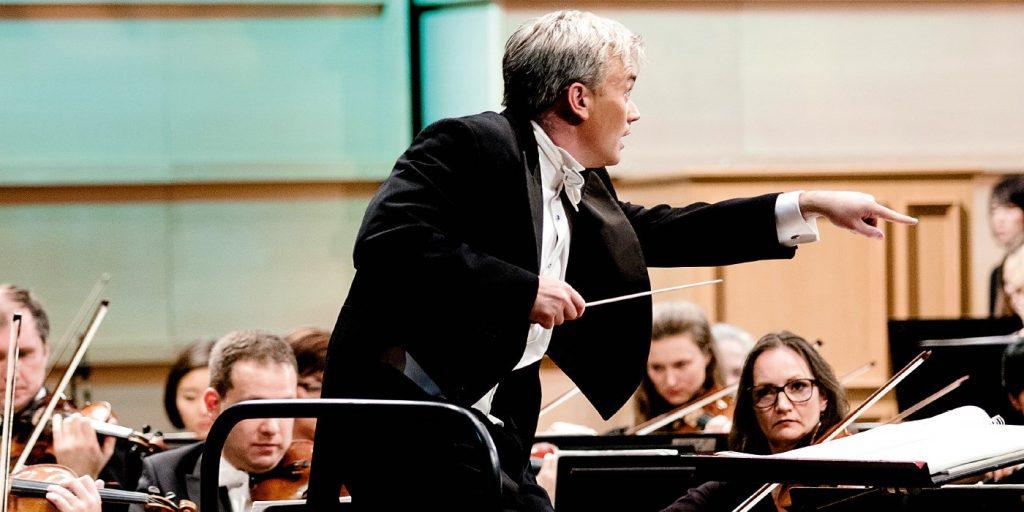 Edward Gardner dirigerer Brahms