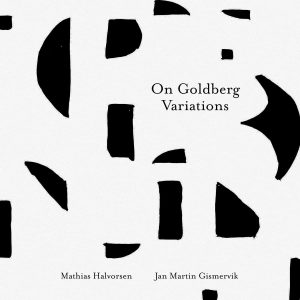 Platecover for On Goldberg Variations